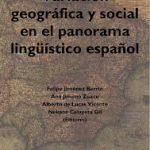 Variación geográfica y social